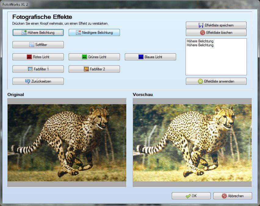 Bildbearbeitungsprogramm kostenlos deutsch